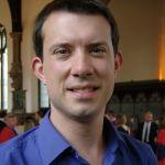 Dominic Alder: Technology Enhanced Learning Team